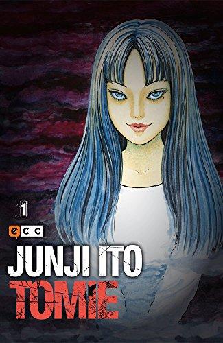 Tomie O.C.: Tomie 1 (de 2) por Junji Ito