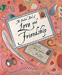 The Orchard Book Of Love And Friendship Stories by Geraldine Mccaughrean (2002-08-30)