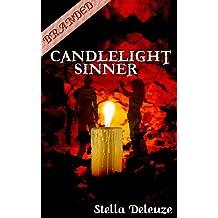 Candlelight Sinner (Branded)