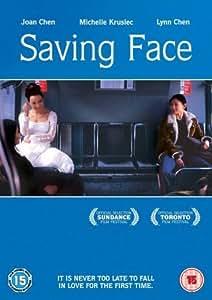 Saving Face [DVD] [2005]
