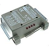 KEMO 4 Kanal Computer Schalter, M104