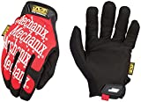 Mechanix Wear Original Glove - Rot, Medium