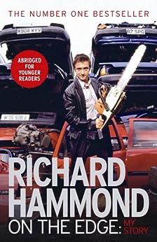 On The Edge: My Story by [Hammond, Richard]