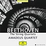 Beethoven: The String Quartets (DG Collectors Edition)