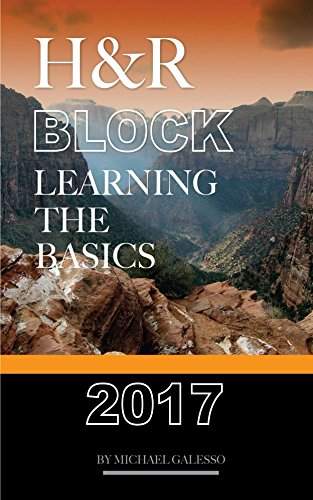 hr-block-learning-the-basics-2017-english-edition