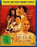 Tiger Dragon kostenlos online stream