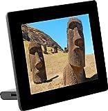 AGFAPHOTO Digitaler Bilderrahmen AF5088PS schwarz