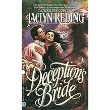 Deception's Bride by Jaclyn Reding (1993-12-04)