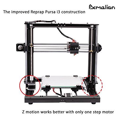 Pxmalion CoreI3 3D Drucker Kit Acrylic Prusa I3 - 3