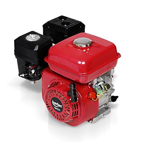 Berlan 4-Takt Benzinmotor 6,5 PS - BBM215-6.5 (Motor)