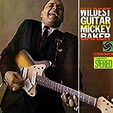 The Wildest Guitar [Vinyl LP]