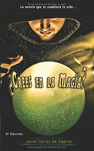 Crees en la magia?