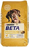 Beta Adult Pet Maintenance Dry Dog Food with Chicken, 14kg