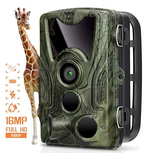 Zoom IMG-1 agm fotocamera da caccia 16mp