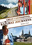 Great Continental Railway Journeys: Series 1 And 2 [DVD] [UK Import]