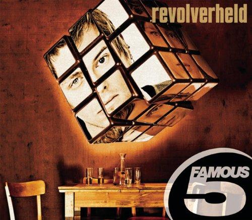 Revolverheld - Famous 5
