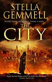 The City by [Gemmell, Stella]