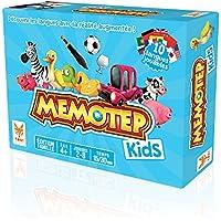 Topi Games - Memotep Kids, 149001