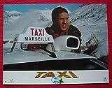 12 photos du film Taxi 3 (2003)