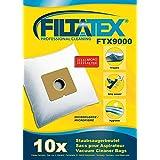 10 x FILTATEX Beutel Fif WK KS1200 / fif wk ks 1200 - Fif KS1200 / fif ks 1200