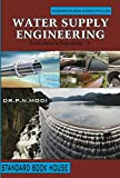 Water Supply Engineering - Vol. 1