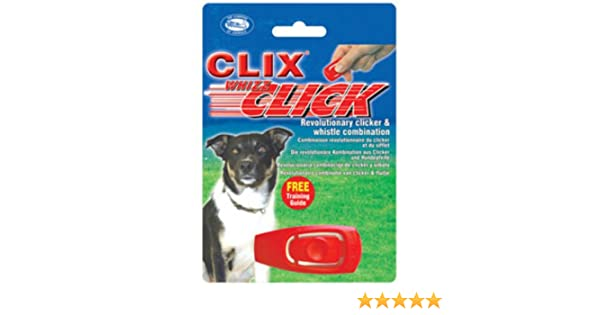 Clix Whizz Click Training Tool