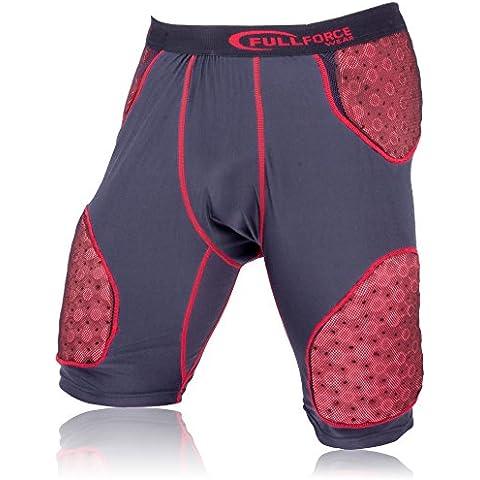 Full Force, Pantaloni corti da calcio con