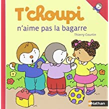 Pack 3 2015 - t'choupi bagarre/plage