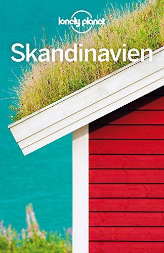 Lonely Planet Reiseführer Skandinavien (Lonely Planet Reiseführer Deutsch): Alle Infos bei Amazon