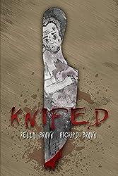 Knifed - A Horror Comic