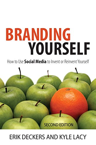 Branding Yourself (Que Biz-Tech)
