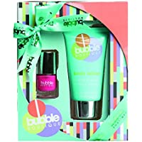 Style & Grace Bubble Boutique Mini Mani
