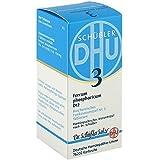 Biochemie 3 Ferrum phosphoricum D 12 Tabletten, 200 St