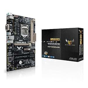 Asus TROOPER B150 D3 Carte mère Intel ATX Socket 1151