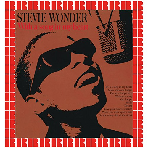 With a song in my heart hd remastered edition by stevie wonder on with a song in my heart hd remastered edition altavistaventures Images