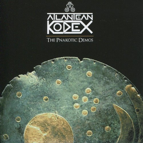 The Atlantean Kodex (Demo)