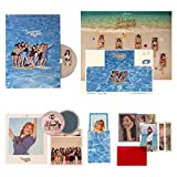 TWICE 2nd Special Album - SUMMER NIGHTS [ A Ver. ] CD + Photobook + Lyrics Poster + Polaroid PostCard + DIY Paper PostCard +