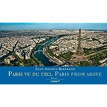 Paris from Above (Chene Yann A.B.)