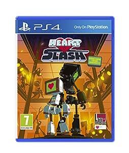 Heart and Slash (PS4) - [Edizione: Regno Unito]