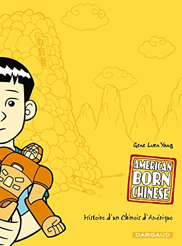 American Born Chinese - tome 0 - American Born Chinese
