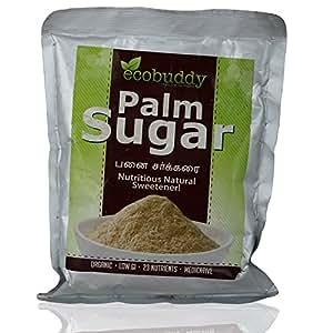 Ecobuddy Palm Sugar