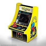 Mini Borne d'Arcade Pac-Man Rétro Arcade