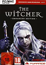 The Witcher (Enhanced Edition)