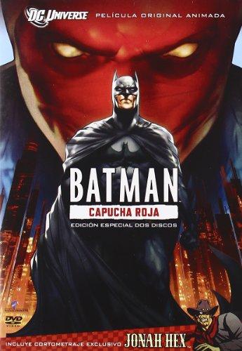 Batman: Bajo La Capucha Roja [Spanien Import] (Neil Batman, Patrick Harris)