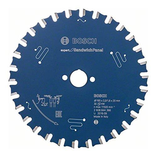 Bosch 2608644342 Kreissägeblatt