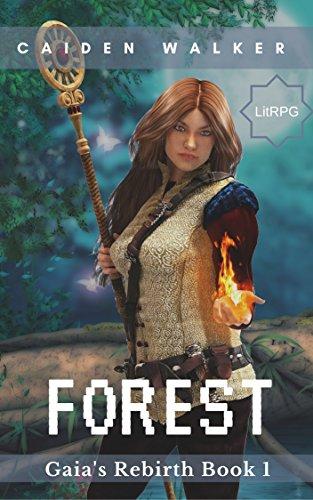 Forest (Gaia's Rebirth Book 1) (English Edition)