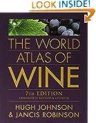 #10: The World Atlas of Wine, 7th Edition