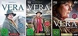 Vera - Ein ganz spezieller Fall: Staffel 5-7 (12 DVDs)