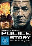 Police Story Back for kostenlos online stream