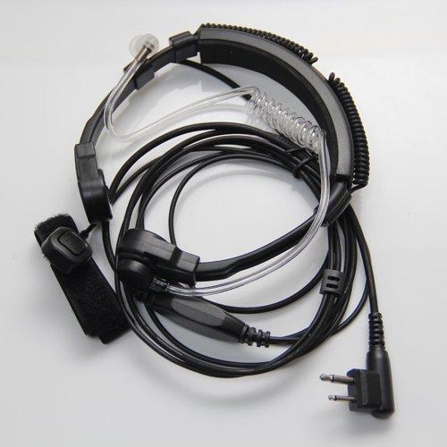 pro-ajustable-laringofono-auricular-kit-bodyguard-transparente-con-microfono-dedo-ptt-para-2-pin-mot